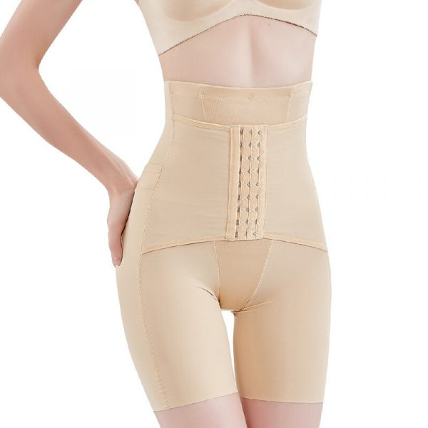 Корректирующее утягивающее белье Slim Shapewear (комбидресс) — отзывы