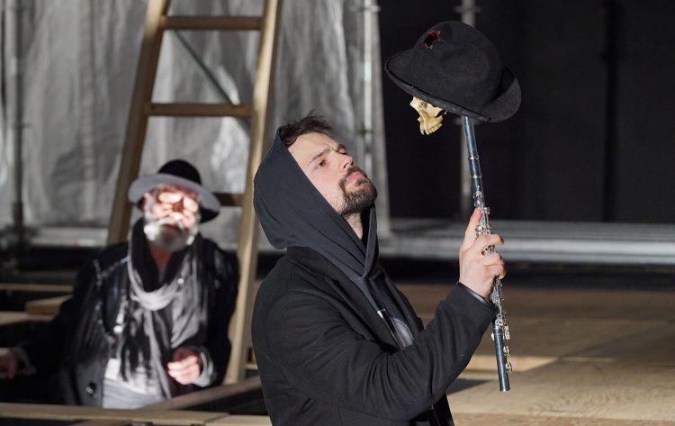 Спектакль «Гамлет» — МДТ (Россия, Санкт-Петербург) — отзывы