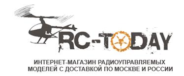 Rc-today.ru — интернет-магазин радиоуправляемых моделей RC-TODAY — отзывы