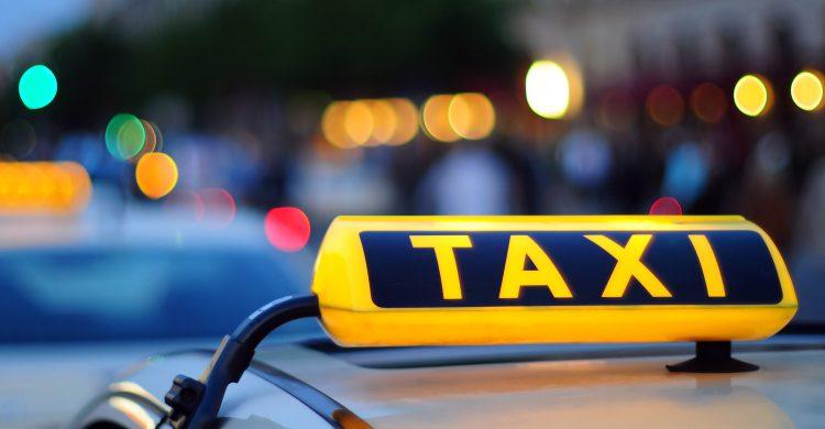 Такси Divan (Крым) — отзывы
