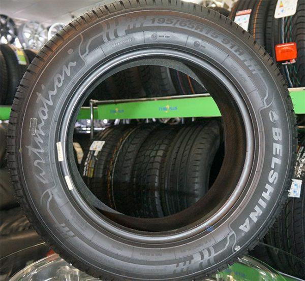 Автомобильные шины Белшина Artmotion Бел-262 205/55R16 — отзывы