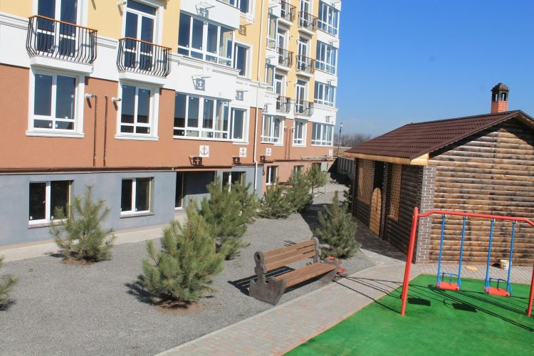 Жилой Комплекс «Якоря» (Украина, Одесса) — отзывы