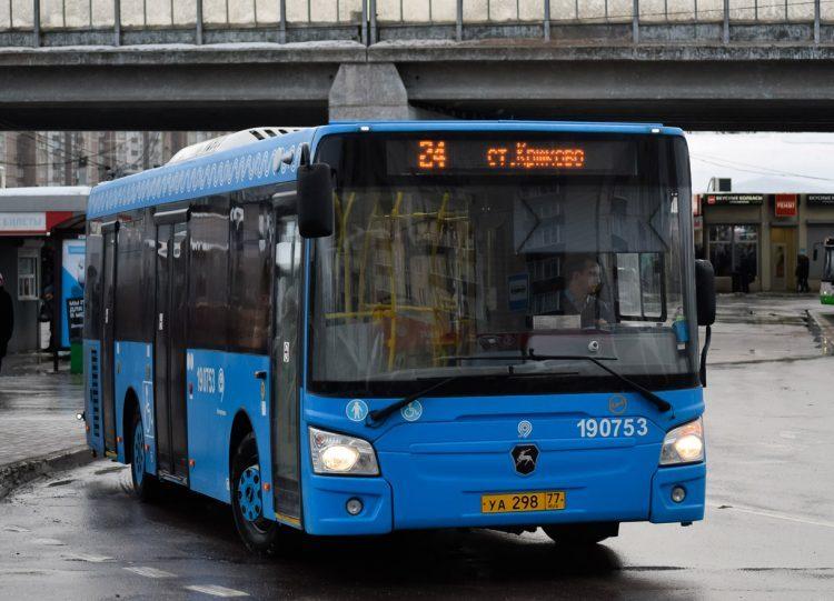 Городской автобус ЛиАЗ 4292 — отзывы