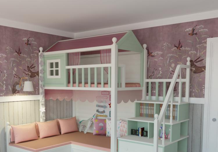 Мастерская мебель Sweet Baby Room (Россия, Санкт-Петербург) — отзывы