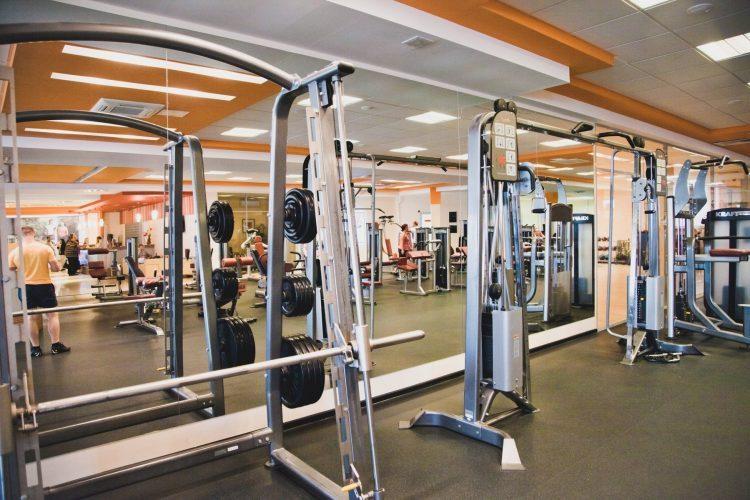 Фитнес-клуб «Ботек Wellness» (Россия, Тольятти) — отзывы