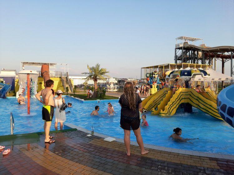 Аквапарк «Ниагара» (Россия, Адыгея) — отзывы