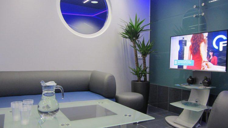 Сеть оздоровительных студий CosmosFit (Россия, Москва) — отзывы