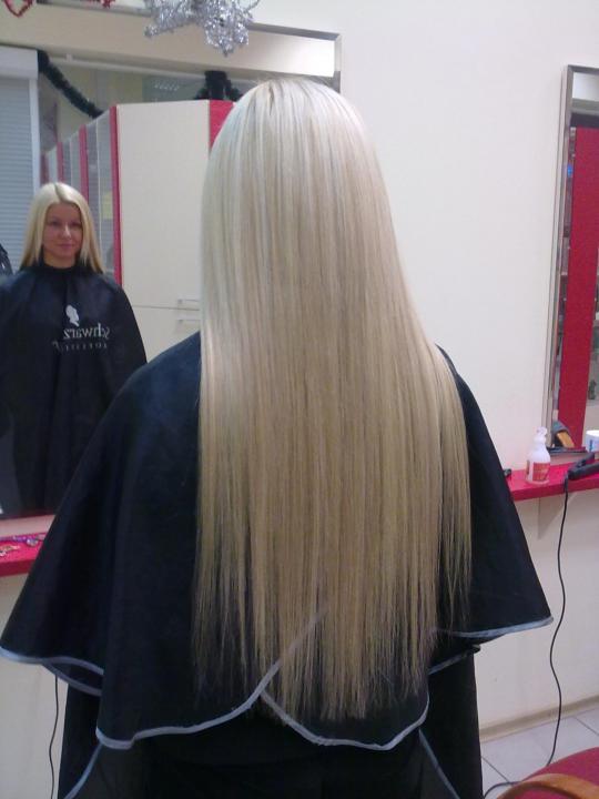Курсы наращивания волос Елены Иваницкой (Украина, Киев) — отзывы