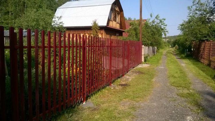 Компания «Проф-заборы» (Россия, Москва) — отзывы