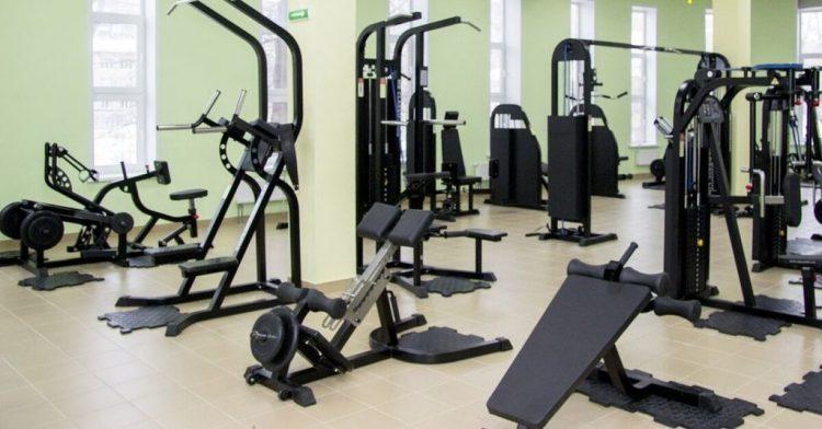 Сеть спортклубов Метрофитнесс (Россия, Пермь) — отзывы