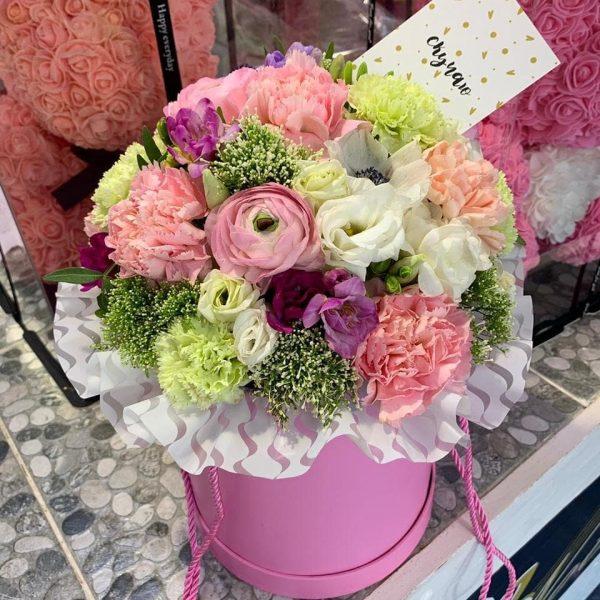 Магазин цветов и подарков Flowers Toys Bouquet Delivery (Россия, Санкт-Петербург) — отзывы