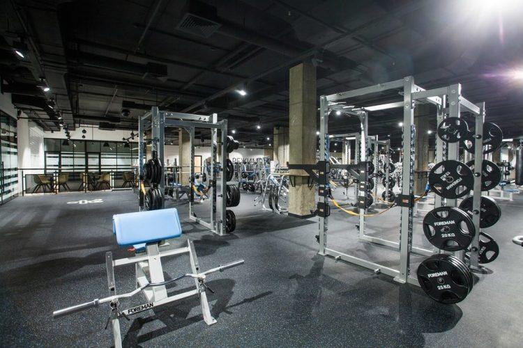 Фитнес-клуб Режим (Россия, Нижний Новгород) — отзывы