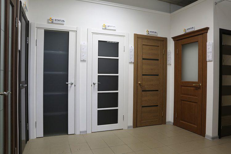Магазин межкомнатных дверей Profil doors (Россия, Москва) — отзывы