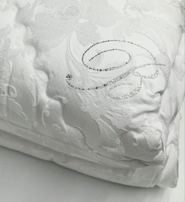 Постельное белье Blumarine Svad Dondi со стразами — отзывы
