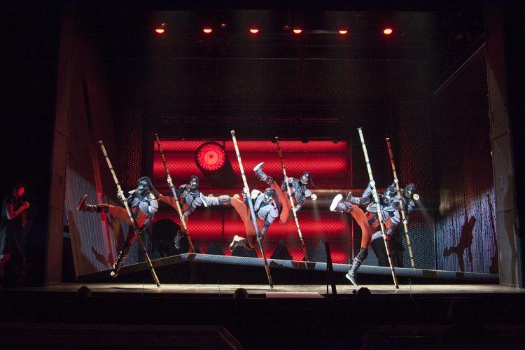 Спектакль «День опричника» — театр Ленком (Россия, Москва) — отзывы