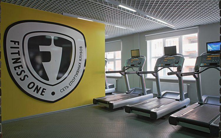 Фитнес-клуб «Fitness One» (Россия, Москва) — отзывы