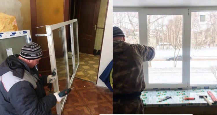 Пластиковые окна «Окна Компас» (Россия, Нижегородская область) — отзывы