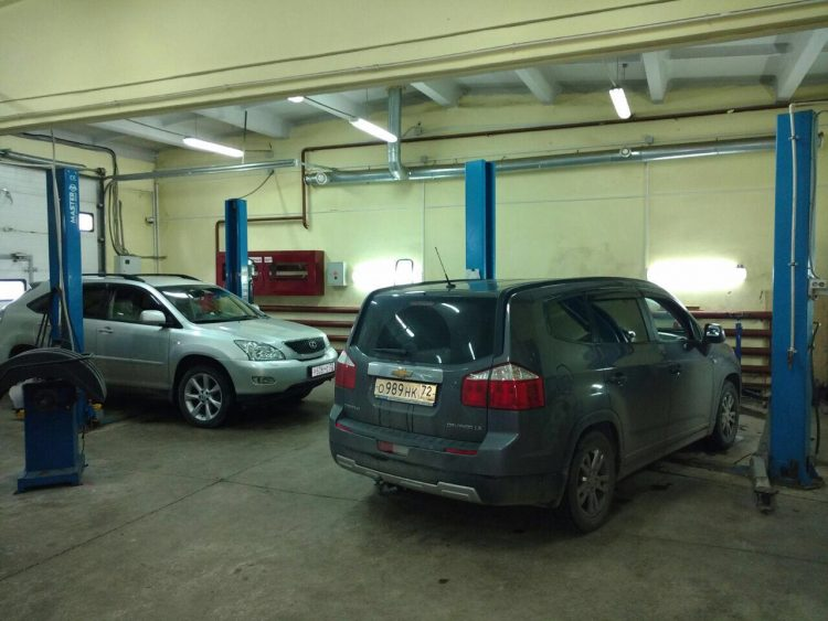Автосервис по ремонту АКПП Agregatka (Россия, Волгоград) — отзывы
