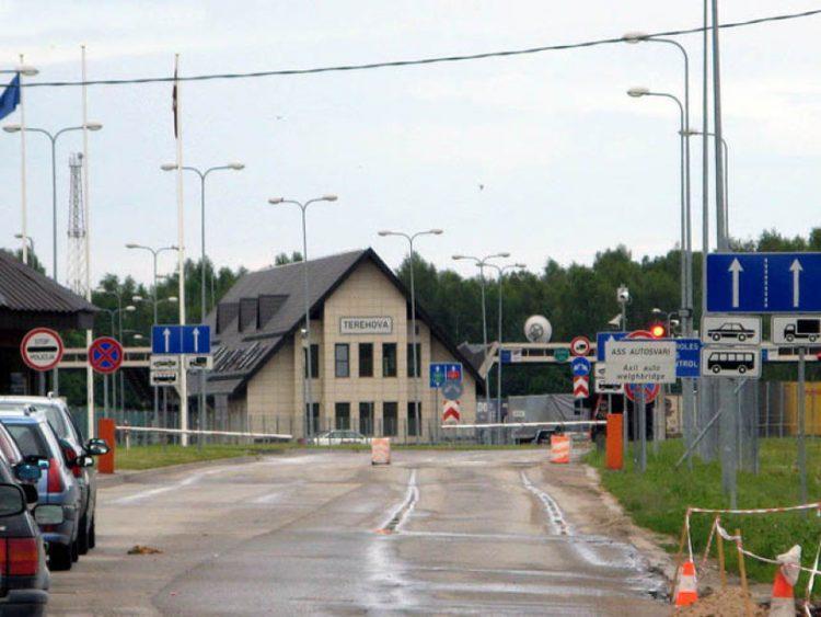Многосторонний автомобильный пункт пропуска (МАПП) Бурачки — Терехово (Россия-Латвия) — отзывы