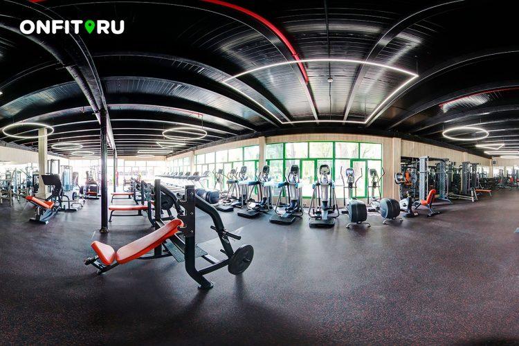 Фитнес-клуб Wellness Vnukovo Village (Россия, Москва) — отзывы