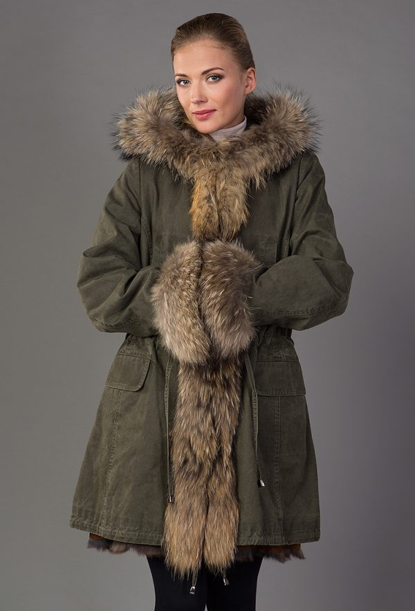 Parka-mckay.ru — интернет-магазин одежды — отзывы