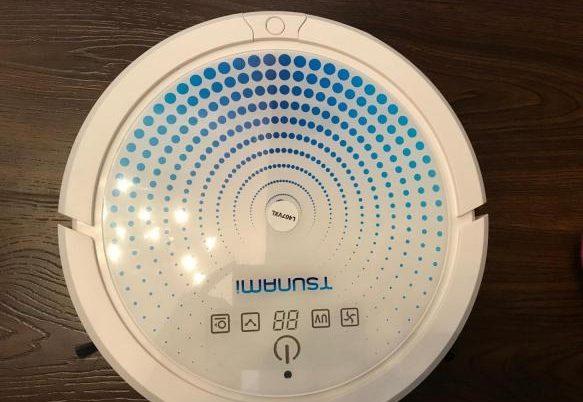 Интернет-магазин роботов пылесосов Jetrobot.ru — отзывы