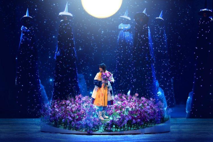 Опера «Рождественская сказка» (Мариинский театр) — отзывы