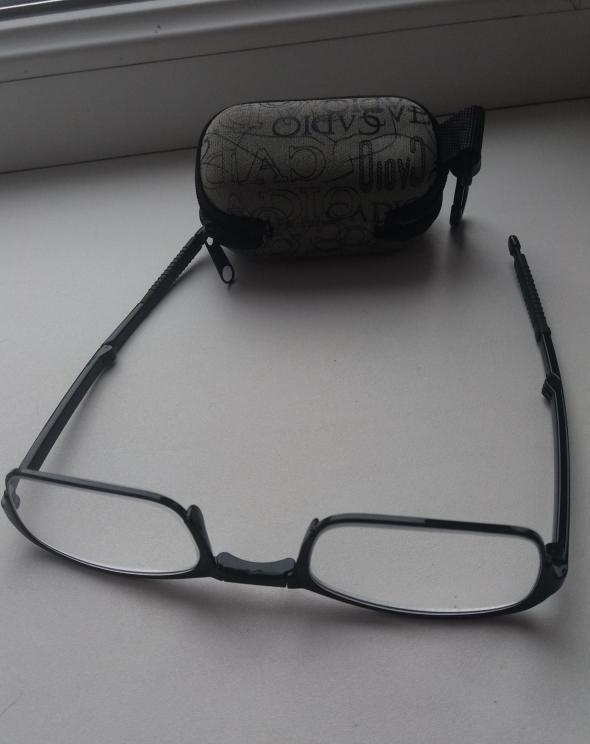 Увеличительные очки LEOMAX — отзывы