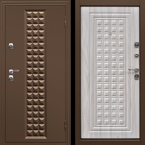 Стальные двери Контур — отзывы