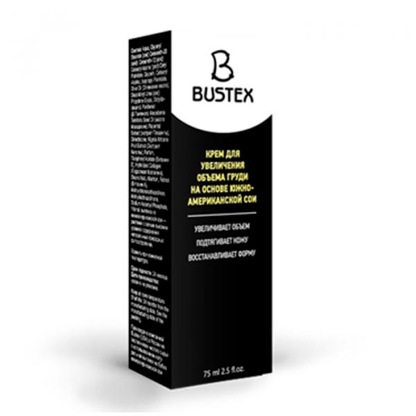 Крем для увеличения груди Bustex — отзывы