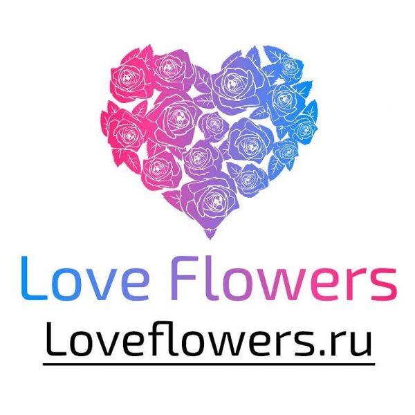 Интернет-магазин цветов Loveflowers.ru — отзывы