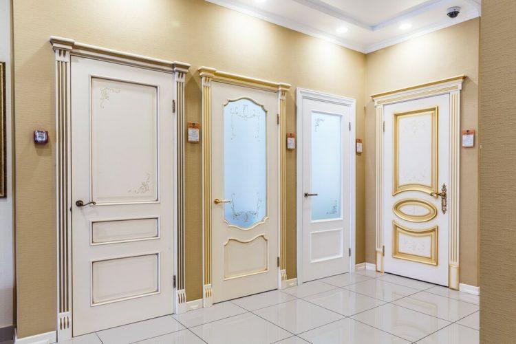 Компания «Александрийские двери» — отзывы