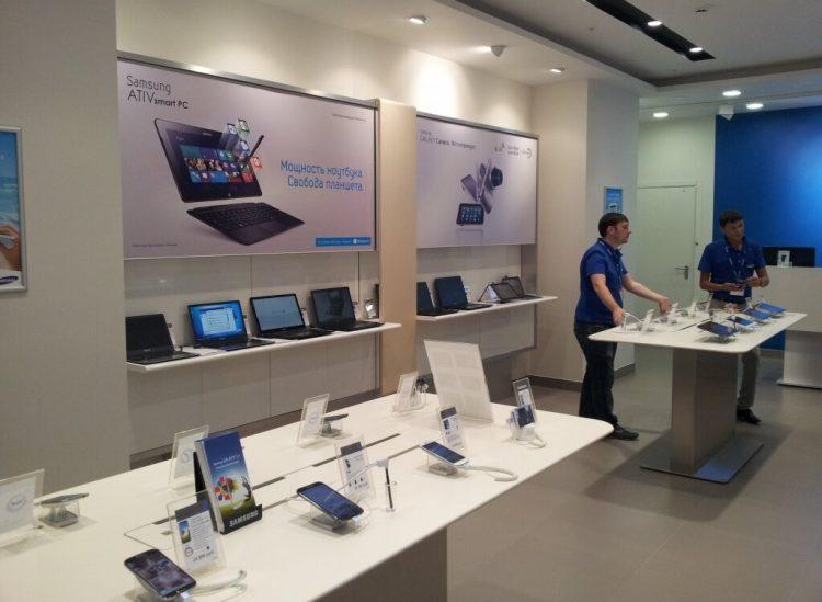 Интернет-магазин мобильных телефонов «Мобильный-центр.рф»  — отзывы