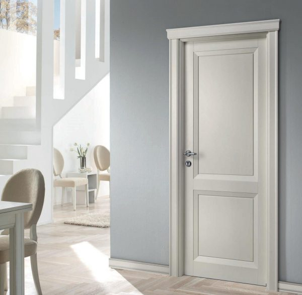 Двери Barausse — отзывы