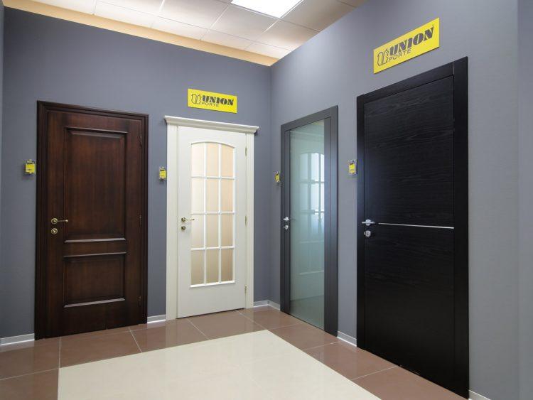 Двери Union — отзывы