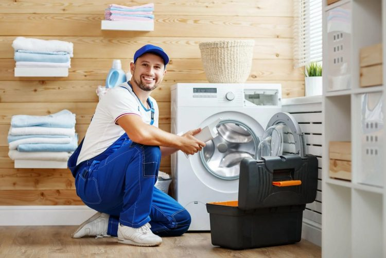 Ремонт стиральных машин WASH REMONT — отзывы