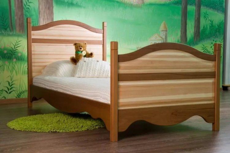 Компания по производству детских кроватей из натурального дерева LikeBed — отзывы
