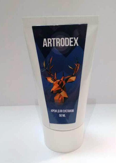 Крем для суставов Artrodex — отзывы