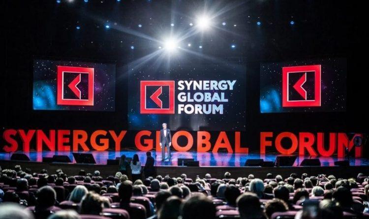 Синергия Synergy Global Forum — отзывы