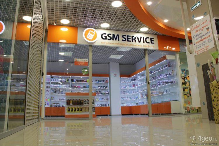 Service-gsm.ru — интернет-магазин запчастей для сотовых телефонов — отзывы
