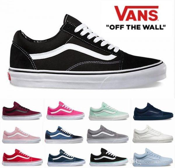 Vans-spb.ru — официальный интернет-магазин одежды и обуви Vans — отзывы