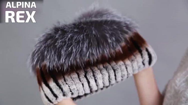 Alpina-rex.ru — интернет-магазин меховых шапок — отзывы