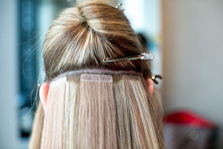 Микроленточное наращивание волос — отзывы