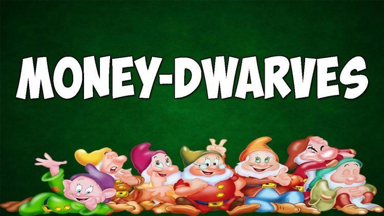 Экономическая игра для PC Money Dwarves – отзывы