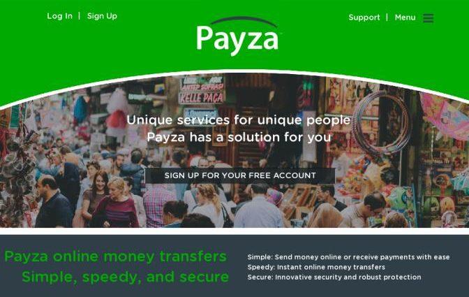 Платежная система Payza — отзывы