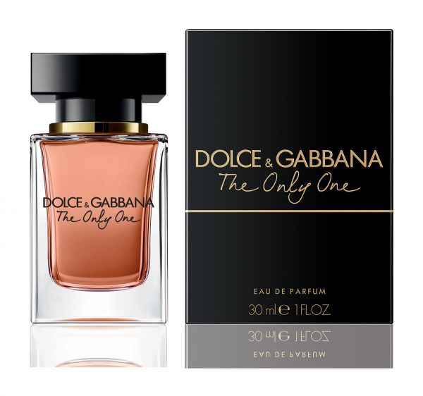 Dolce & Gabbana The only one — отзывы