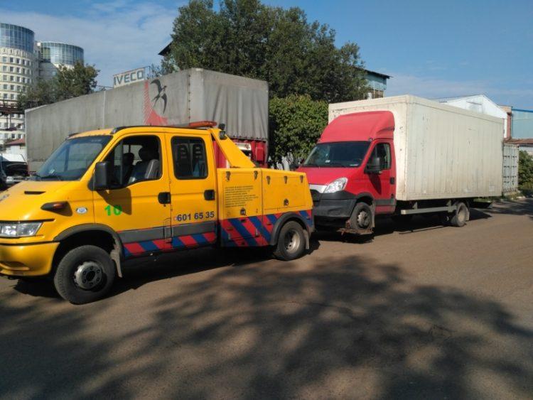 Мобильный шиномонтаж «Оперативная служба автопомощи ОСА» (Россия, Москва) — отзывы