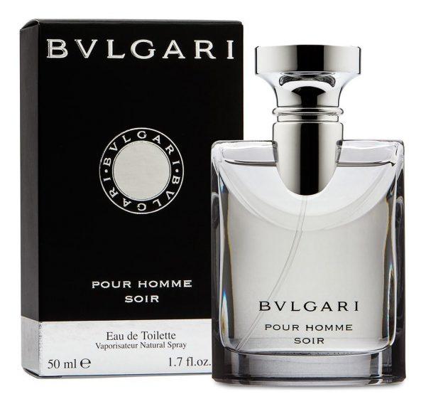 Мужская туалетная вода Bvlgari Aqva Pour Homme — отзывы
