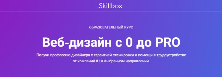 Курсы программирования SkillBox — отзывы
