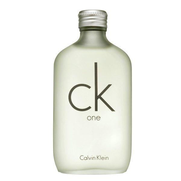 Женская туалетная вода Calvin Klein CK One — отзывы